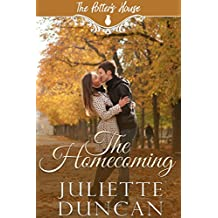 The Homecoming (The Potter's House Books Book 1)