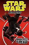 Star Wars: Blood Ties Boba Fett Is Dead