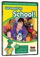 Get Ready for School : Six Part Series Preparing Children to Start School [並行輸入品]