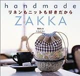 リネンもニットも好きだから―handmade ZAKKA 画像