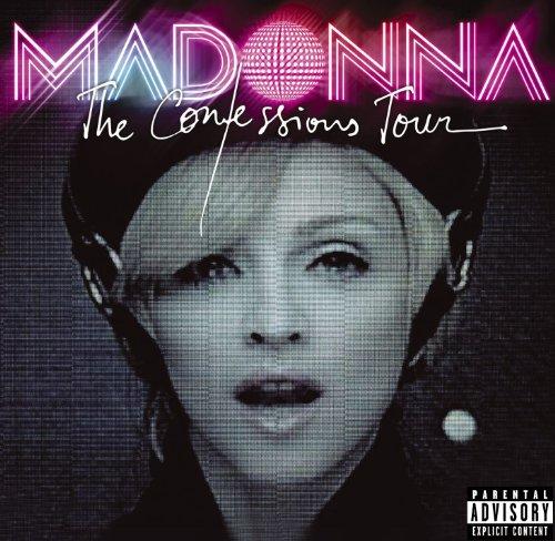 The Confessions Tour (Bonus Tr...