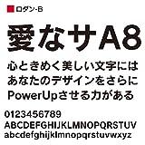 OpenType ロダン Pro-B for Win [ダウンロード]