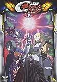 機神大戦ギガンティック・フォーミュラ 6 [DVD]