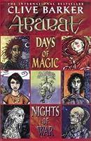 Abarat: Days of Magic, Nights of War: Days of Magic, Nights of War Bk.2