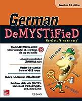 German Demystified (Demystified Language)