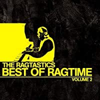 Vol. 2-Best of Ragtime