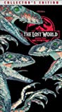 The Lost World: Jurassic Park [VHS] [Import]