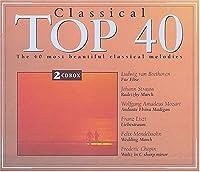 Classical Top 40: Most Popular Classical Mel