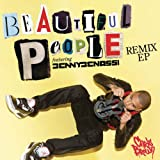 Beautiful People (Ultimate High Radio Remix)