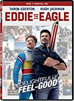 Eddie the Eagle / [DVD] [Import]