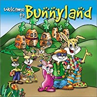 Welcome to Bunnyland by Various Artists