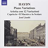 Haydn: Piano Works, Vol.10 (2006-08-01)