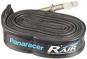 パナレーサー チューブ R'AIR [W/O 700x18~23C] 仏式バルブ(34mm) TW720-F-RA