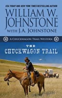 The Chuckwagon Trail (Chuckwagon Trail Western: Wheeler Publishing Large Print Western)