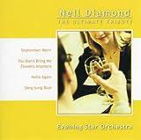 Neil Diamond: Ultimate Tribute