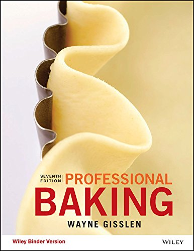 Download Professional Baking, 7e WileyPLUS with Loose-Leaf Print Companion with WileyPLUS Learning Space Card Set 1119264618