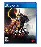 Nioh 2(輸入版:北米)- PS4