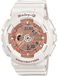 CASIO(カシオ) カシオ Baby-G BA-110-7A1 レディース腕時計 [逆輸入品]