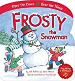 Frosty the Snowman (Picture Books Activity Books E)