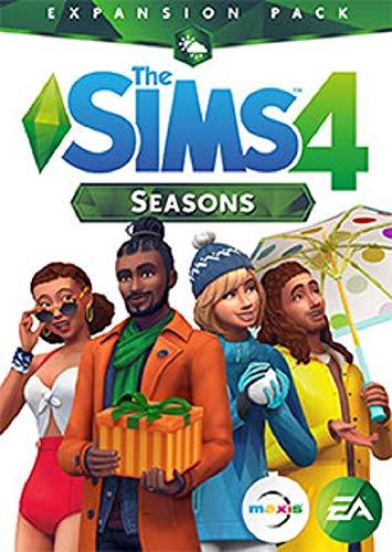 The Sims 4 Seasons|オンラインコード版