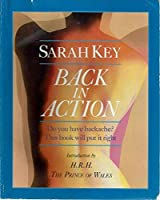 Back in Action: Do You Have Backache? - This Book Will Put it Right