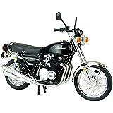 スカイネット 1/12 完成品バイク Kawasaki 750RS (Z2) ブラック