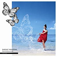 Instant Vacation by Tambourines (2006-08-02)