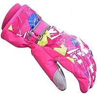 防水防風スキーグローブサイズS