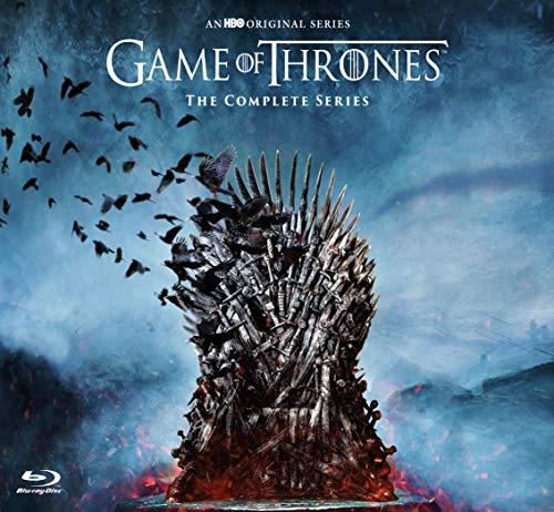 HBO『ゲーム・オブ・スローンズ』