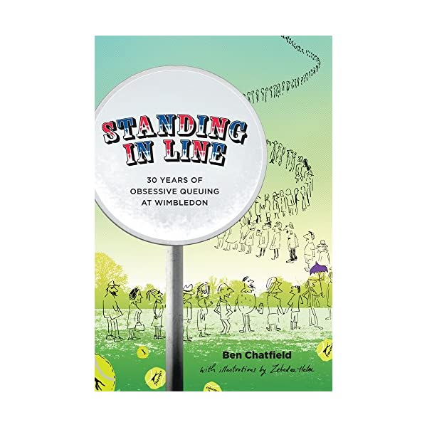 Standing in Line: A Memo...の商品画像