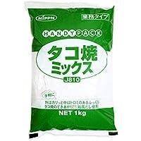 日本製粉 タコ焼きミックス 1kg