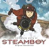 Steamboy Original Soundtrack