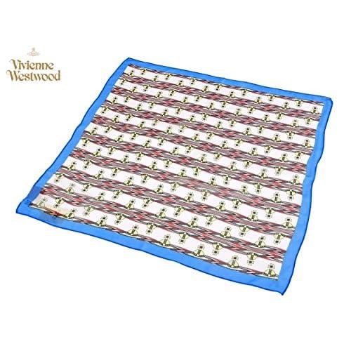 (ヴィヴィアン・ウエストウッド) Vivienne Westwood スカーフ v0337