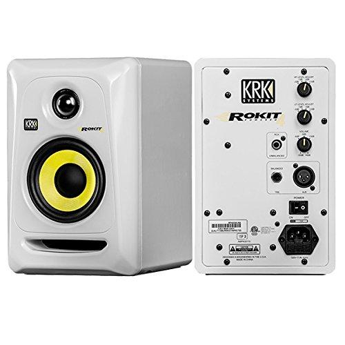 KRK モニタースピーカー RP4G3W 【ペア】