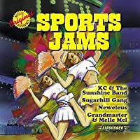 Sports Jams
