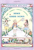 Some Good News (4) (Cobble Street Cousins)