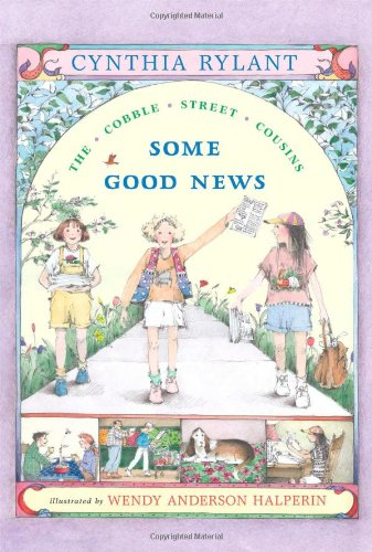 Some Good News (Cobble Street Cousins)の詳細を見る