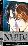 NIGHT HEAD GENESIS vol.2 [DVD]