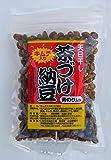 いばらき食品 生干納豆 ピリ辛味 (キムチ風味) 100g