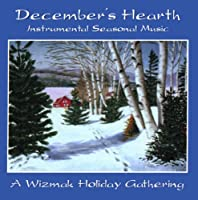 December's Hearth: Wizmak Holiday Gathering
