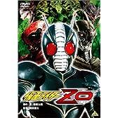 仮面ライダーZO [DVD]