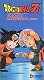 Dragon Ball Z: Majin Buu / Hero's Farewell [VHS] [Import]