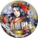 刀剣乱舞-ONLINE- 和風缶バッジ「次郎太刀」