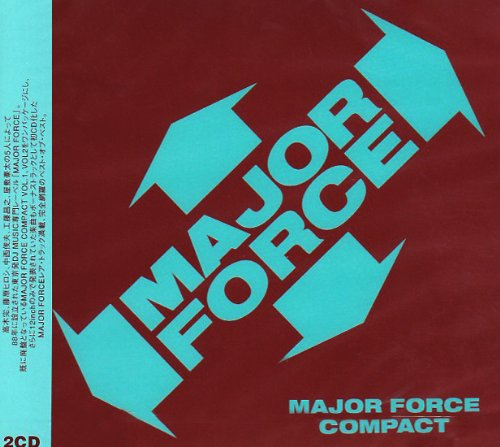 MAJOR FORCE COMPACT
