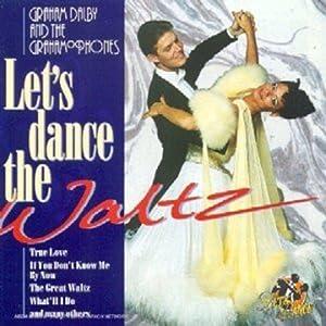 Let's Dance Waltzz