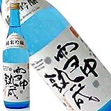 月山酒造 銀嶺月山 雪中熟成 純米吟醸 瓶 720ml [山形県]