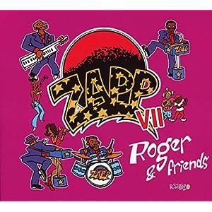 VII: ROGER & FRIENDS