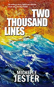 Two Thousand Lines by [Jester, Michelle]