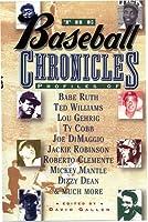 The Baseball Chronicles