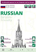 Brain-friendly Russian: Basic No. 1: Computer Course,Russian in Only 5 Minutes (Brain-Friendly, Russian in Only 5 Minutes)